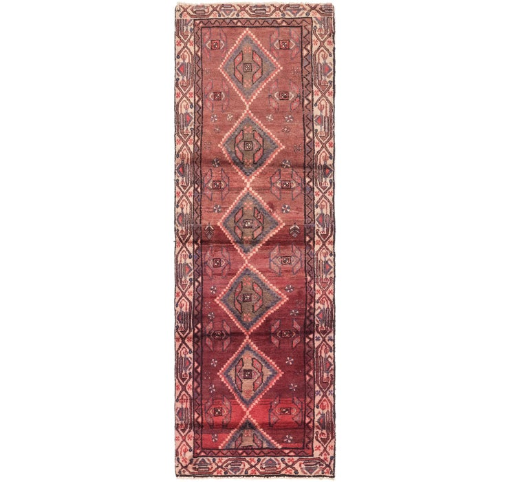 2' 9 x 9' 2 Koliaei Persian Runner ...