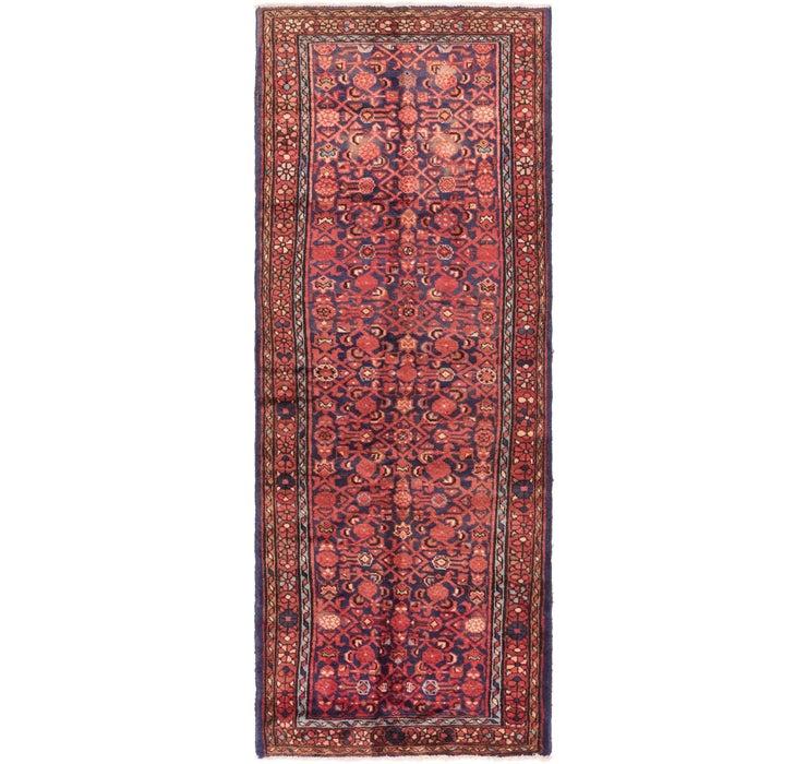 107cm x 300cm Shahsavand Persian Runn...