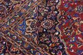 9' 6 x 12' 9 Mashad Persian Rug thumbnail