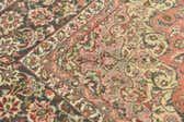 10' x 13' 6 Isfahan Persian Rug thumbnail