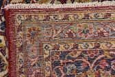 9' 3 x 13' 9 Kashan Persian Rug thumbnail