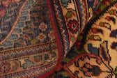 8' 6 x 11' 2 Tabriz Persian Rug thumbnail