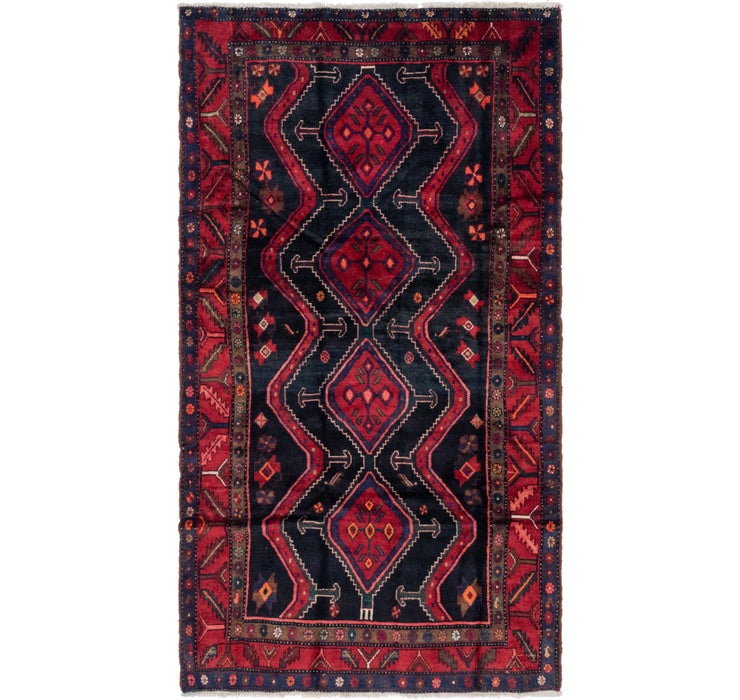 152cm x 287cm Koliaei Persian Rug