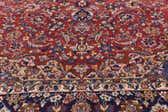 9' 8 x 13' 3 Isfahan Persian Rug thumbnail