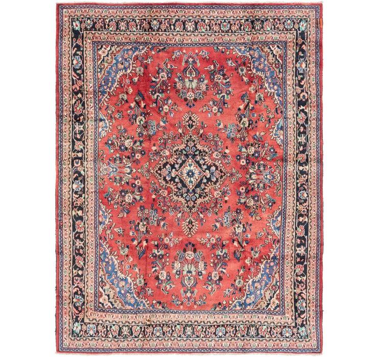 275cm x 365cm Liliyan Persian Rug