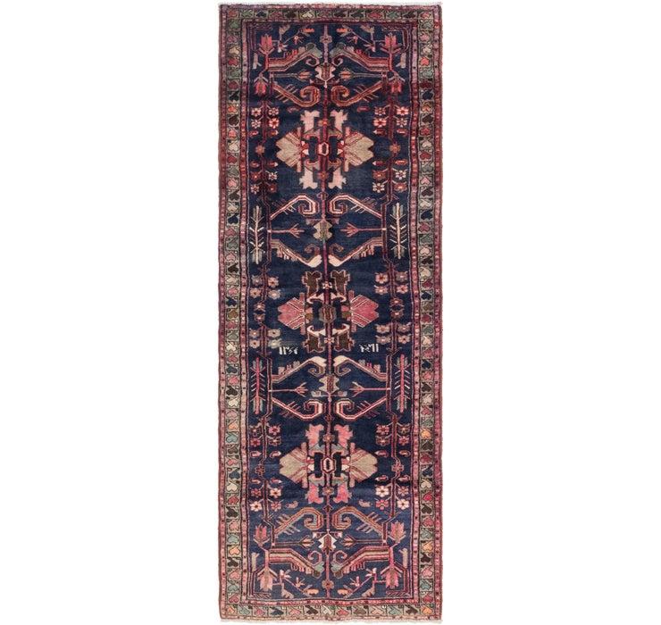 97cm x 300cm Shahsavand Persian Runn...