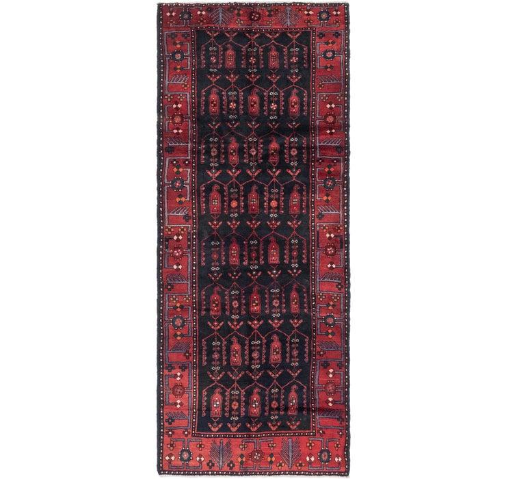 115cm x 275cm Shahsavand Persian Runn...