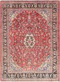 10' x 14' Meshkabad Persian Rug thumbnail