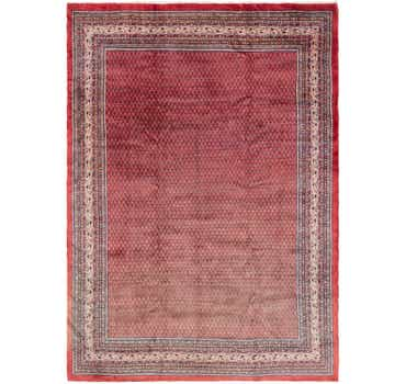 Image of 9' 5 x 13' 5 Botemir Persian Rug