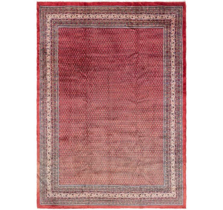 Image of 287cm x 410cm Botemir Persian Rug