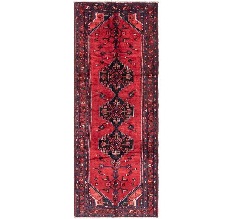 107cm x 292cm Shahsavand Persian Runn...