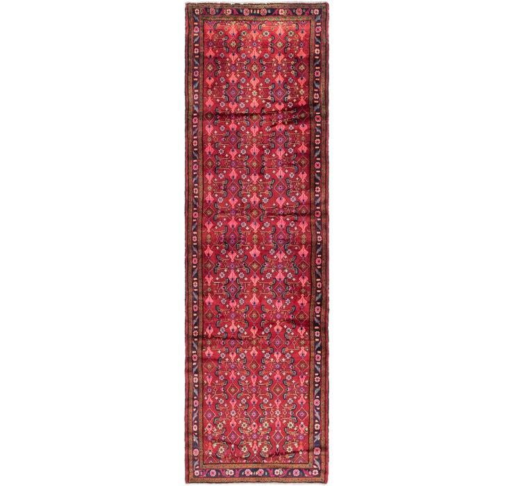 115cm x 400cm Shahsavand Persian Runn...