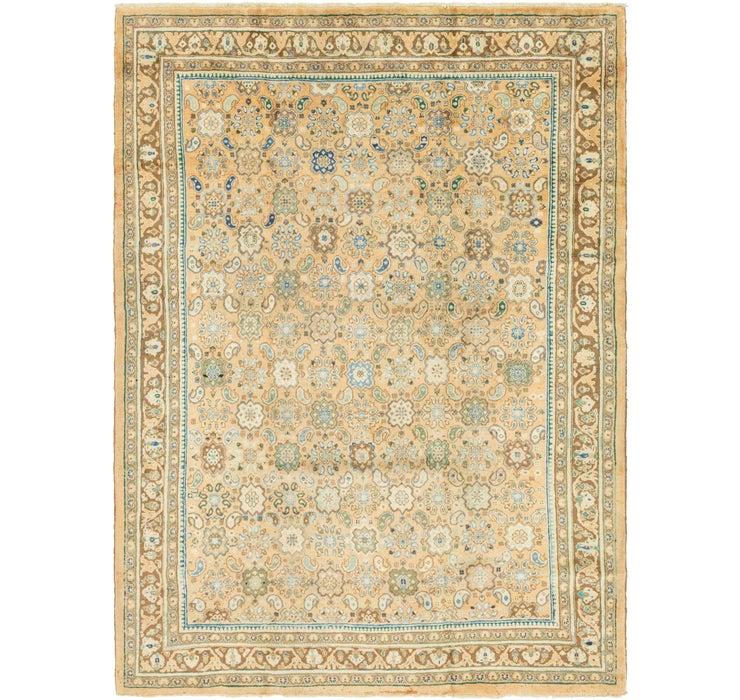 267cm x 350cm Farahan Persian Rug