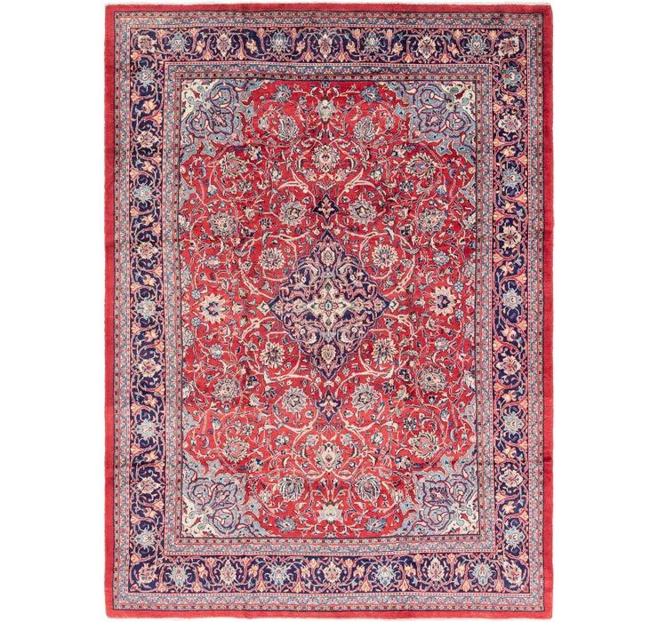 305cm x 427cm Mahal Persian Rug