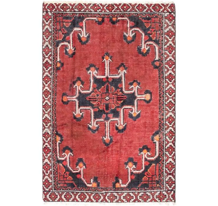 110cm x 178cm Ferdos Persian Rug