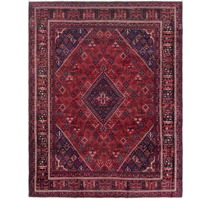 305cm x 395cm Maymeh Persian Rug