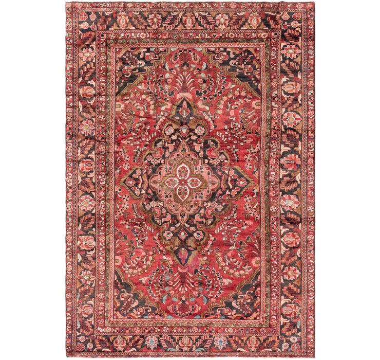 8' x 11' 9 Liliyan Persian Rug