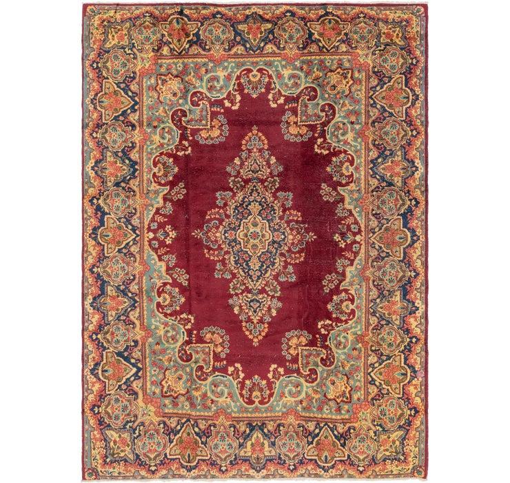 8' 5 x 11' 8 Kerman Persian Rug