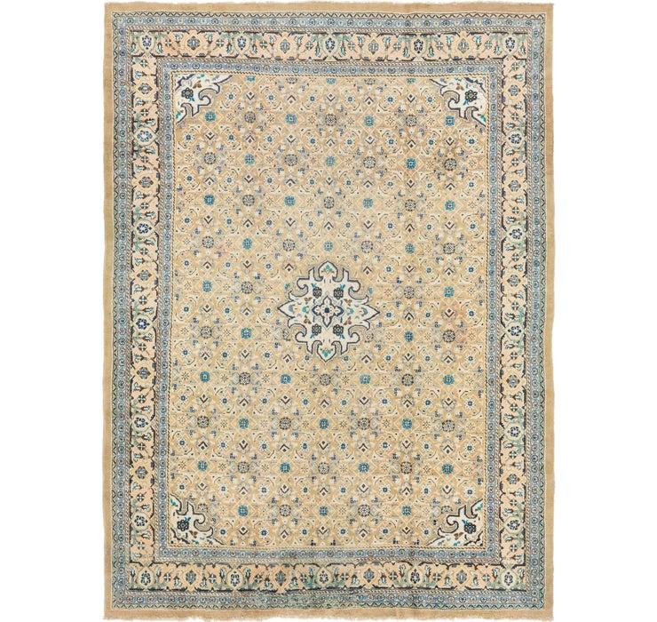 9' 8 x 13' 3 Farahan Persian Rug