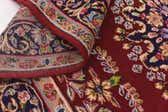 6' 8 x 10' 3 Kerman Persian Rug thumbnail