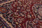 305cm x 373cm Mashad Persian Rug thumbnail
