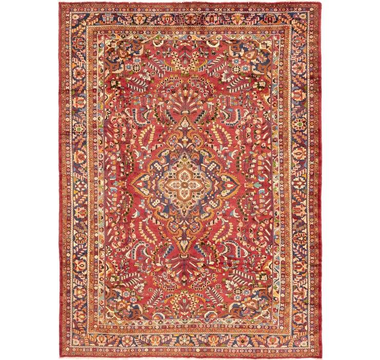 318cm x 422cm Liliyan Persian Rug