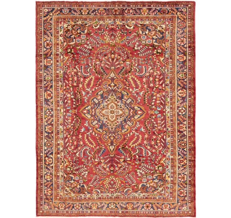 10' 5 x 13' 10 Liliyan Persian Rug
