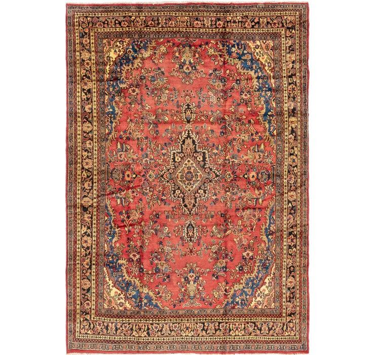 297cm x 420cm Shahrbaft Persian Rug