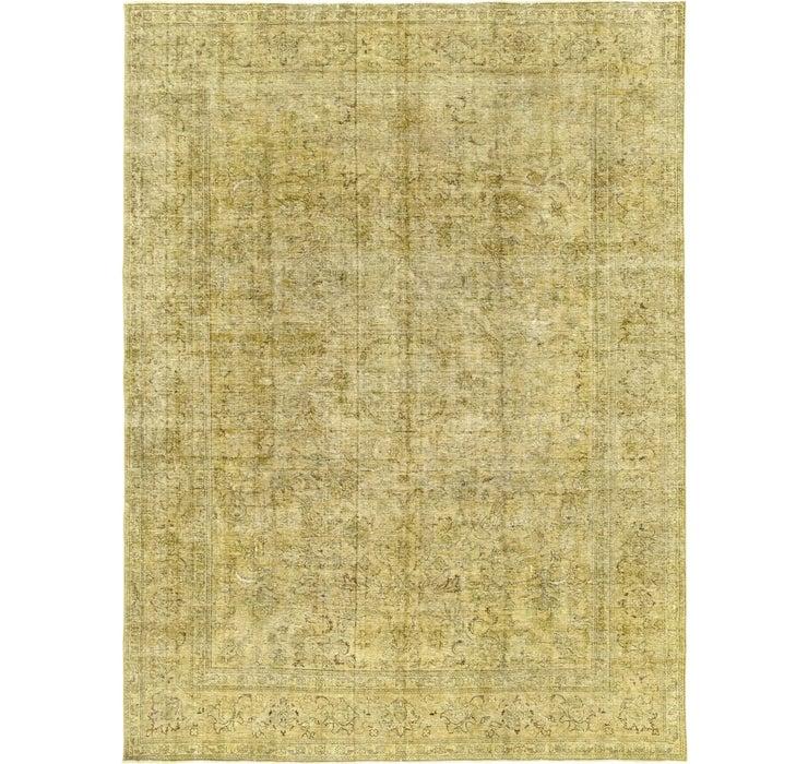 7' x 10' 10 Ultra Vintage Persian Rug