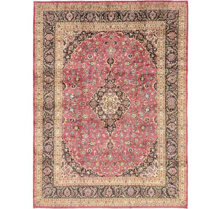 300cm x 400cm Mashad Persian Rug