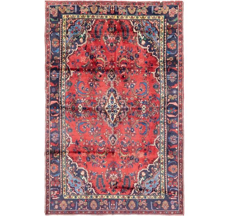 193cm x 300cm Liliyan Persian Rug