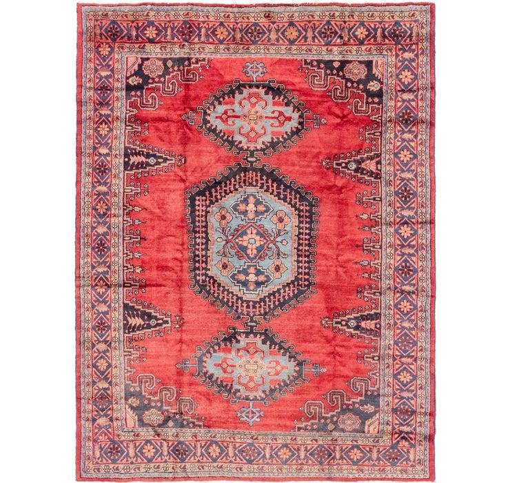 250cm x 335cm Viss Persian Rug