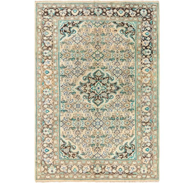 7' 4 x 10' 9 Farahan Persian Rug