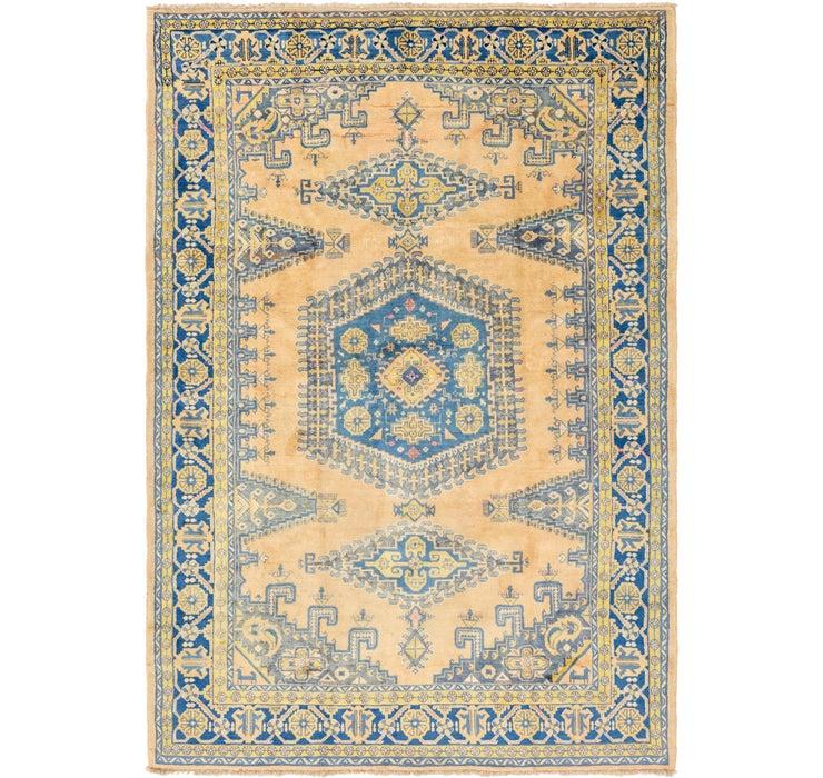 245cm x 355cm Viss Persian Rug