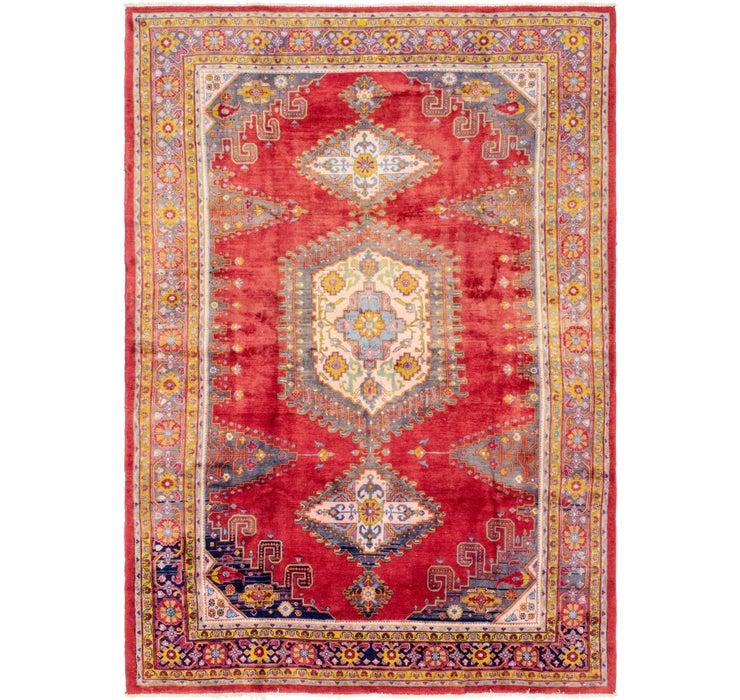 213cm x 315cm Viss Persian Rug