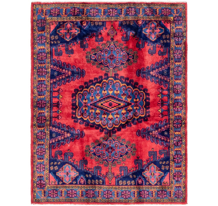 Image of 165cm x 213cm Viss Persian Rug