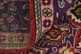6' 4 x 9' 6 Tabriz Persian Rug thumbnail