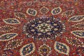 8' 8 x 11' 5 Sarough Persian Rug thumbnail