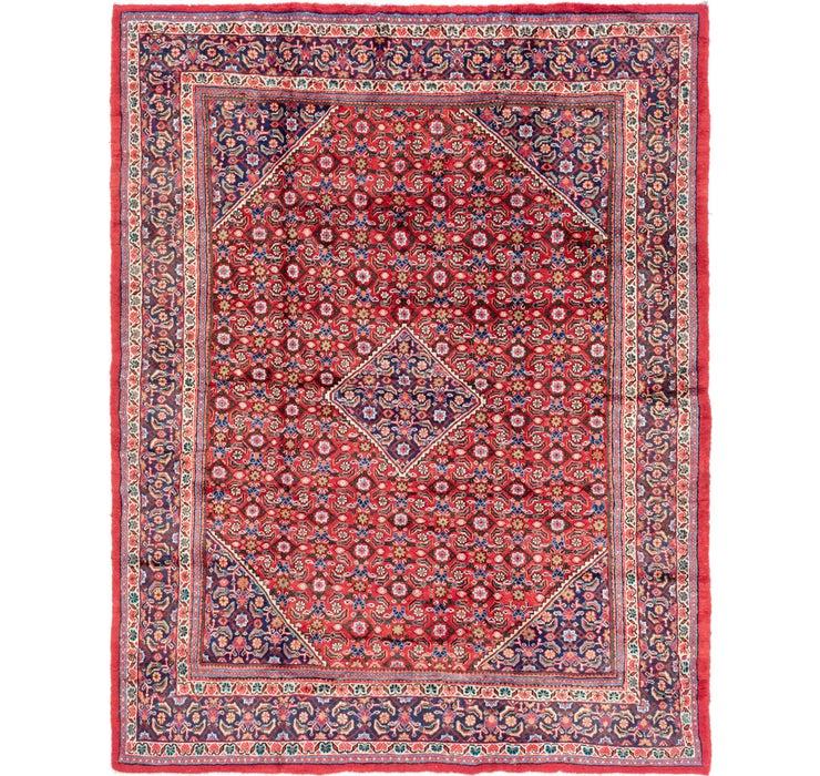 300cm x 380cm Farahan Persian Rug