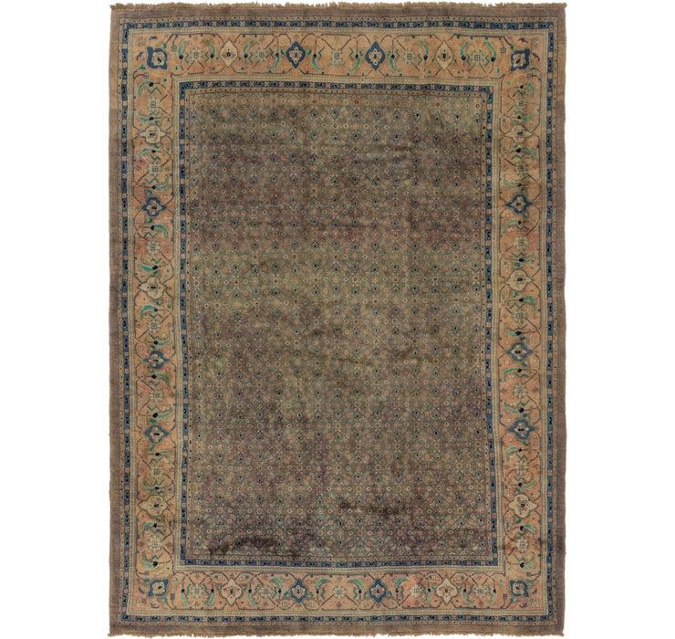 230cm x 318cm Farahan Persian Rug