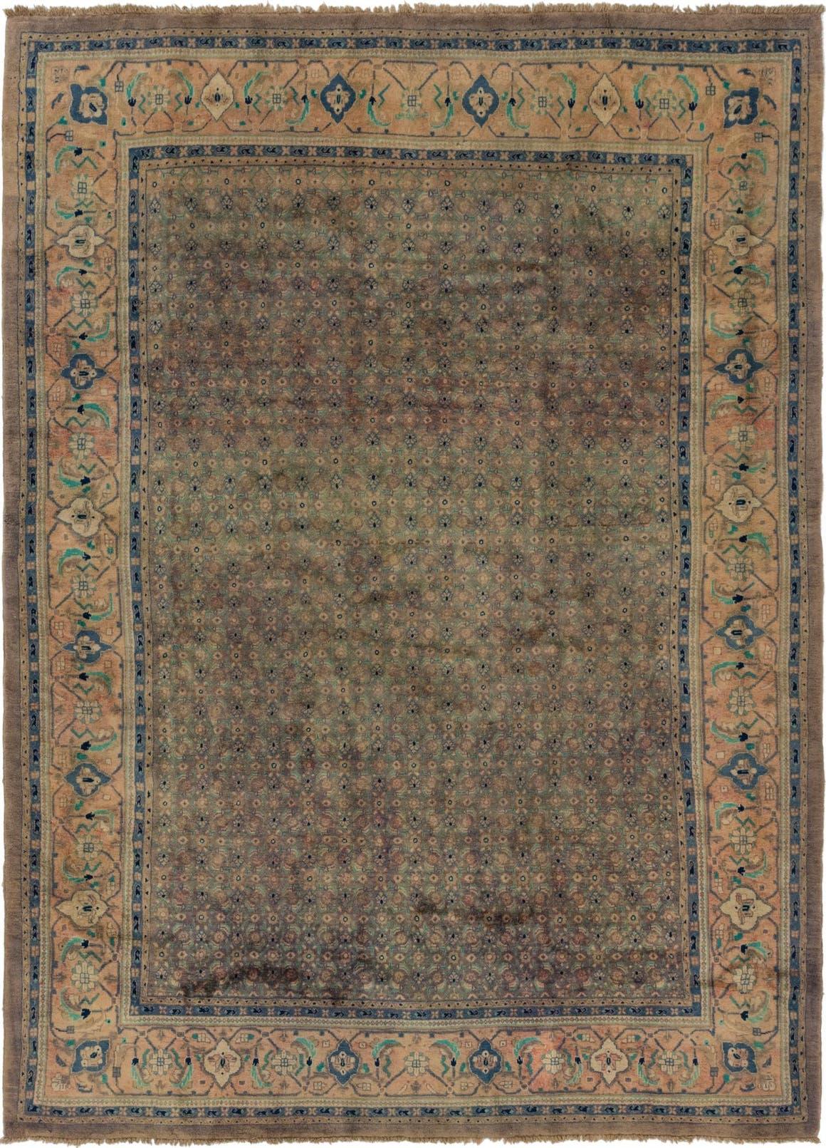 7' 7 x 10' 5 Farahan Persian Rug main image
