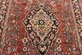 6' 6 x 10' Meshkabad Persian Rug thumbnail