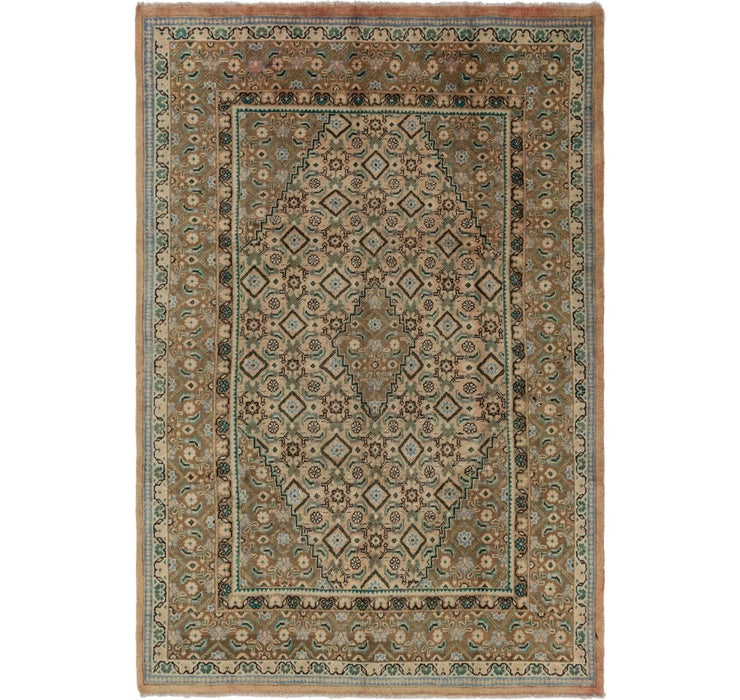 205cm x 310cm Farahan Persian Rug