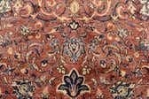 6' 6 x 9' 8 Farahan Persian Rug thumbnail