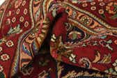 290cm x 395cm Tabriz Persian Rug thumbnail image 13