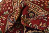 9' 6 x 13' Tabriz Persian Rug thumbnail