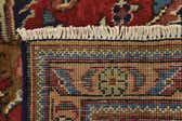 290cm x 395cm Tabriz Persian Rug thumbnail
