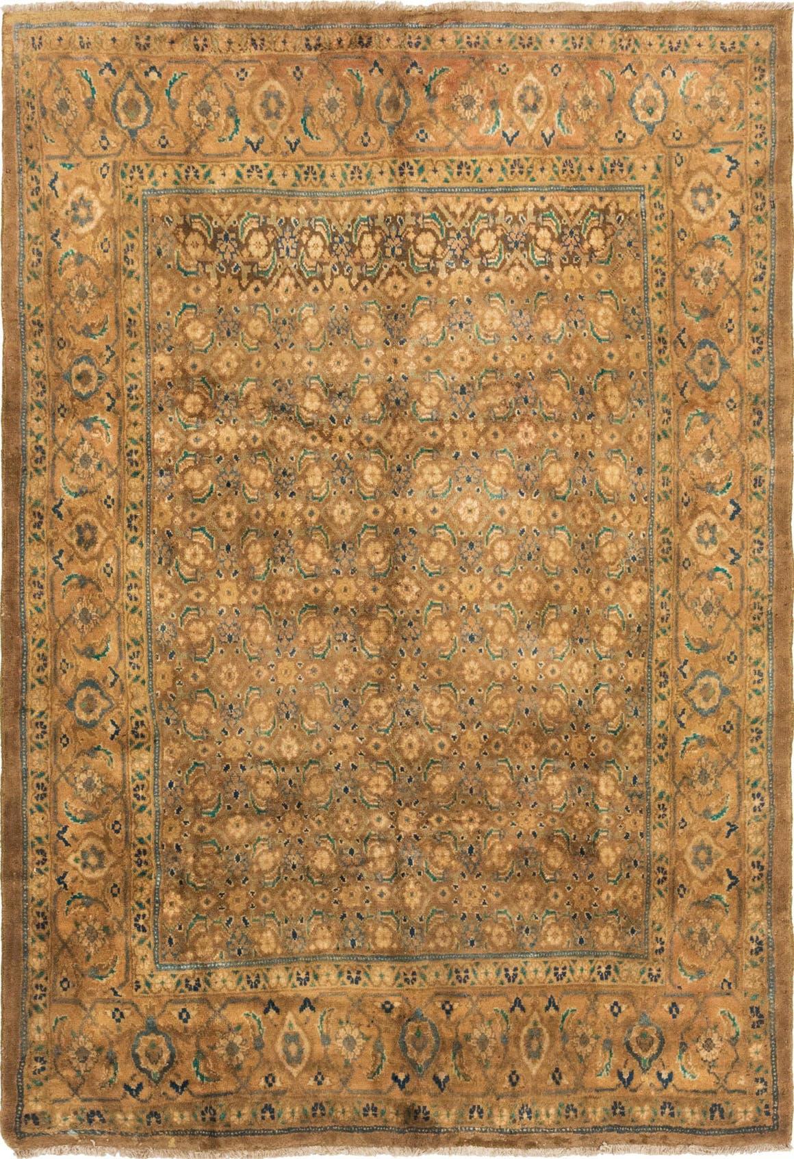 6' 8 x 10' 2 Farahan Persian Rug main image