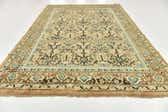 225cm x 335cm Farahan Persian Rug thumbnail image 4