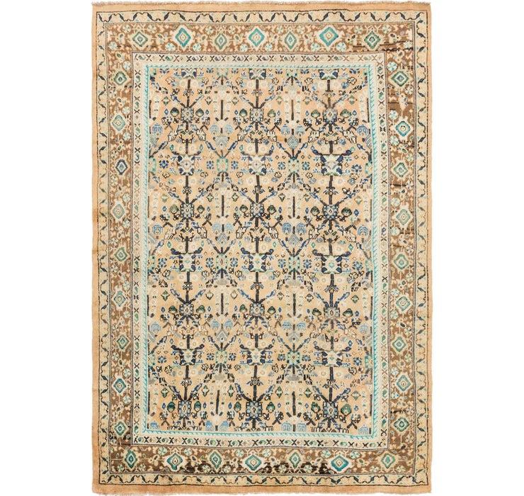 225cm x 335cm Farahan Persian Rug